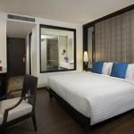 """Der Hotelcheck: Das Mövenpick Sukhumvit lädt zu mehr als nur """"one night in Bangkok"""""""
