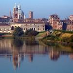 Mantua zur Kulturhauptstadt Italiens 2016 ernannt