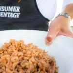 So schmeckt die Nordsee – Krabbentage in Husum