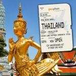 So klingt Thailand – Reise-Hörbuch zu gewinnen