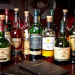 Halt for a Malt – neuer Galway Whiskey Trail