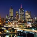Melbourne – wo das Leben entspannt pulsiert