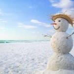 Sonne, Strand und Lichterglanz – stimmungsvolle Weihnachtszeit in Florida