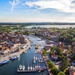 Eckernförder Bucht – ein Stück Ostsee für Genießer