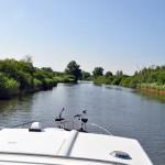 Ahoi, Freizeitkapitäne! Hausbooturlaub auf der Mecklenburgischen Seenplatte
