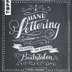 Schrift wie gemalt: Handlettering erlernen