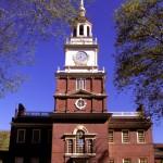 """Philadelphia erste """"World Heritage City"""" in den USA"""