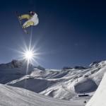 Vom Holzski bis zum Snowpark: 50 Jahre Wintersport-Geschichte am Kitzsteinhorn