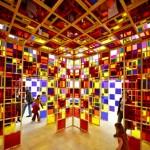 LaM – spektakuläres Museumshighlight bei Lille