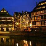 Erinnerungen stricken in Straßburg: Das kleine Frankreich in Europas Hauptstadt