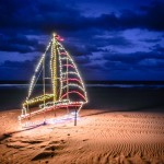 Weihnachtliches Virginia: 100 Miles of Lights