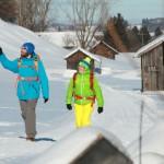 Schneespaß mit Mehrwert: Winterwandern in Pfronten im Allgäu