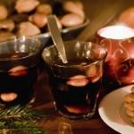 So schmeckt schwedischer Advent: Glögg-Rezept für den Hausgebrauch
