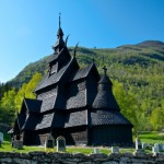 Norwegens Stabkirchen vollständig renoviert