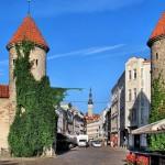 Estland –unterwegs im Land der tausend Stimmen