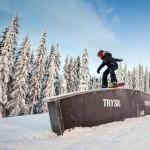 Ganz Norwegen im Wintersport-Fieber