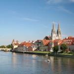 Quicklebendiges Welterbe in Regensburg erleben