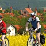 Ostheim vor der Rhön – kleine Stadt mit viel Flair