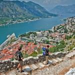 Urwälder, Fjorde, Schluchten: Montenegro – das wenig bekannte Land der Superlative