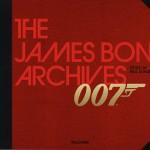 Oh! James! Dickes Ding für Fans von James Bond