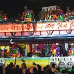 Mardi Gras – wo die Stars zu Königen werden
