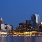 Die Schöne am Pazifik: Lässige Tage in Vancouver