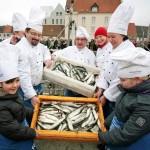 Wismar feiert zum 14. Mal ein Fest für den Fisch