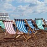 Brighton –  Beach, Bummeln und beyond