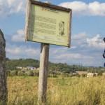 Die Via Alta – ein grenzüberschreitender Kulturwanderweg