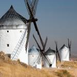 Spanien feiert Nationaldichter Miguel deCervantes