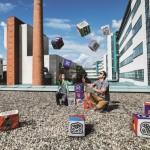 Linz als UNESCO-Stadt der Medienkunst geadelt