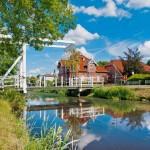 Radeln mit Meerblick – auf abwechslungsreichen Routen die Vielfalt von Ostfriesland entdecken