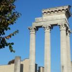 Tagesausflug ins alte Rom am Niederrhein