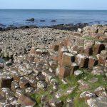 Giant's Causeway – der Damm des Riesen