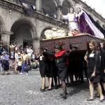 Ostern inGuatemala – indigene Bräuche und christliche Traditionen
