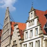 Münster – Charme pur zwischen Promenade und Prinzipalmarkt