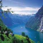 Norwegen – Faszination zwischen Fjell und Fjord