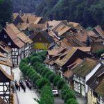 Stolberg– geballter Fachwerkcharme im Südharz