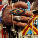 Pow Wows und Rodeos in den Rocky Mountains