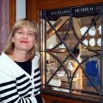 Hosentaschenmuseum in Basel –Kulturgenuss auf einem Quadratmeter