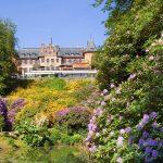150 Jahre royale Garten-Passion in Helsingborg