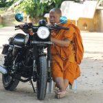 Koh Samui – Nervenkitzel auf zwei Rädern