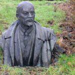 Der Zufalls-Friedhof der Sowjet-Helden: Die Kommunistenkurve im Seepark Lünen
