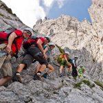 Notizen aus der Welt des Reisens: Rennender Superman und Bergsportwoche