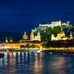 Salzburg jubelt – zahlreiche Jubiläen laden 2016 in die Mozartstadt an der Salzach