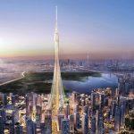 Skyline in Emirat Dubai erhält neuen Blickfang