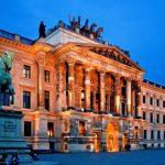 Der Löwenstadt Braunschweig geht ein Licht auf
