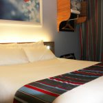 Der Hotelcheck: Travelodge Excel in London