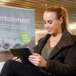 Neues vom Himmel – Flughafen mit Fast-Lane, neue Gebühren und neue Serviceangebote