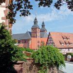 Odenwald – Tour durch das Madonnenländchen